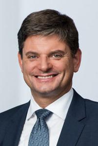 Portrait Prof. Dr. Joachim Hornegger